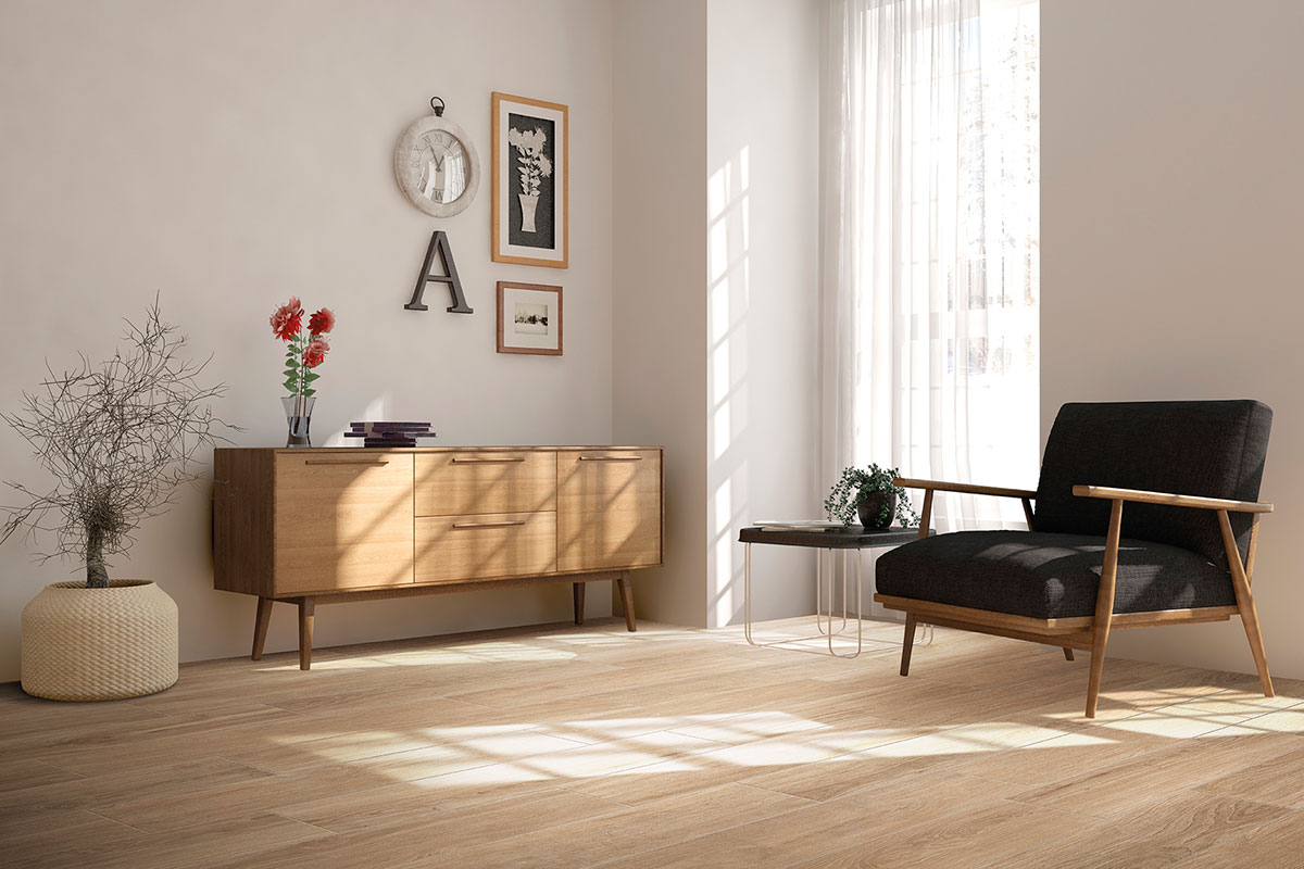 wood effect the woodlook designed by decor union 2000